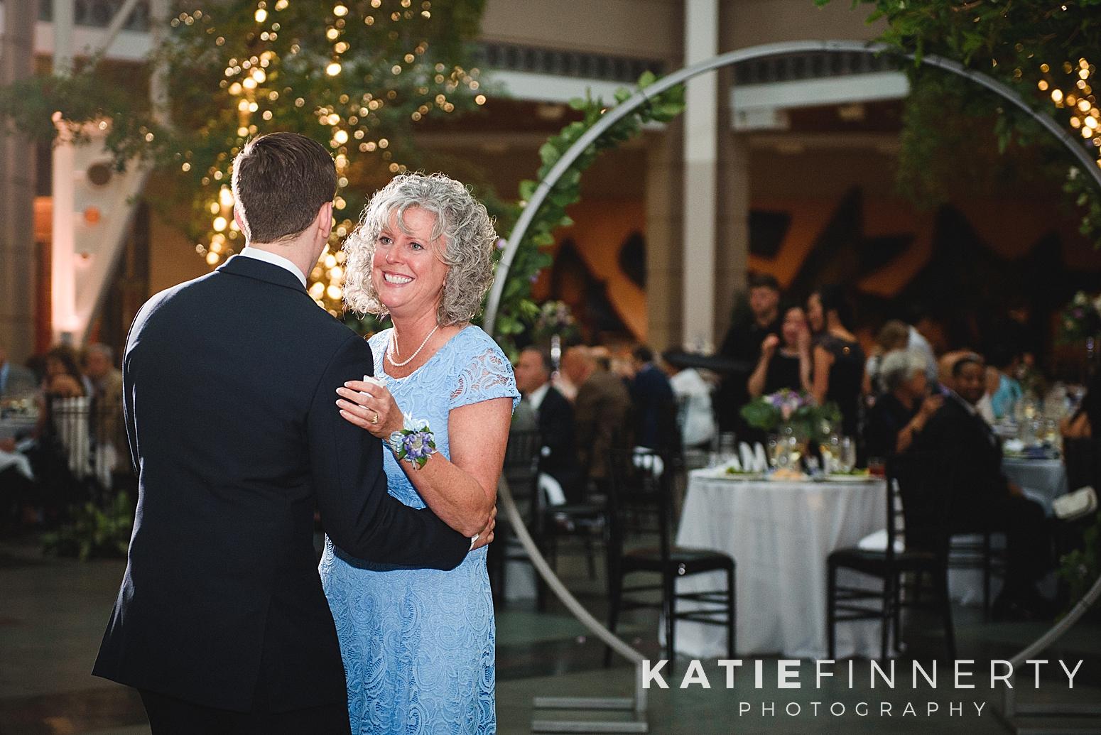 Wintergarden Downtown Rochester Wedding Photography