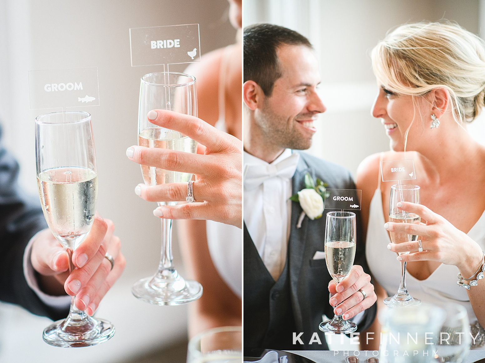 Cobblestone Creek Country Club Rochester Wedding Photography