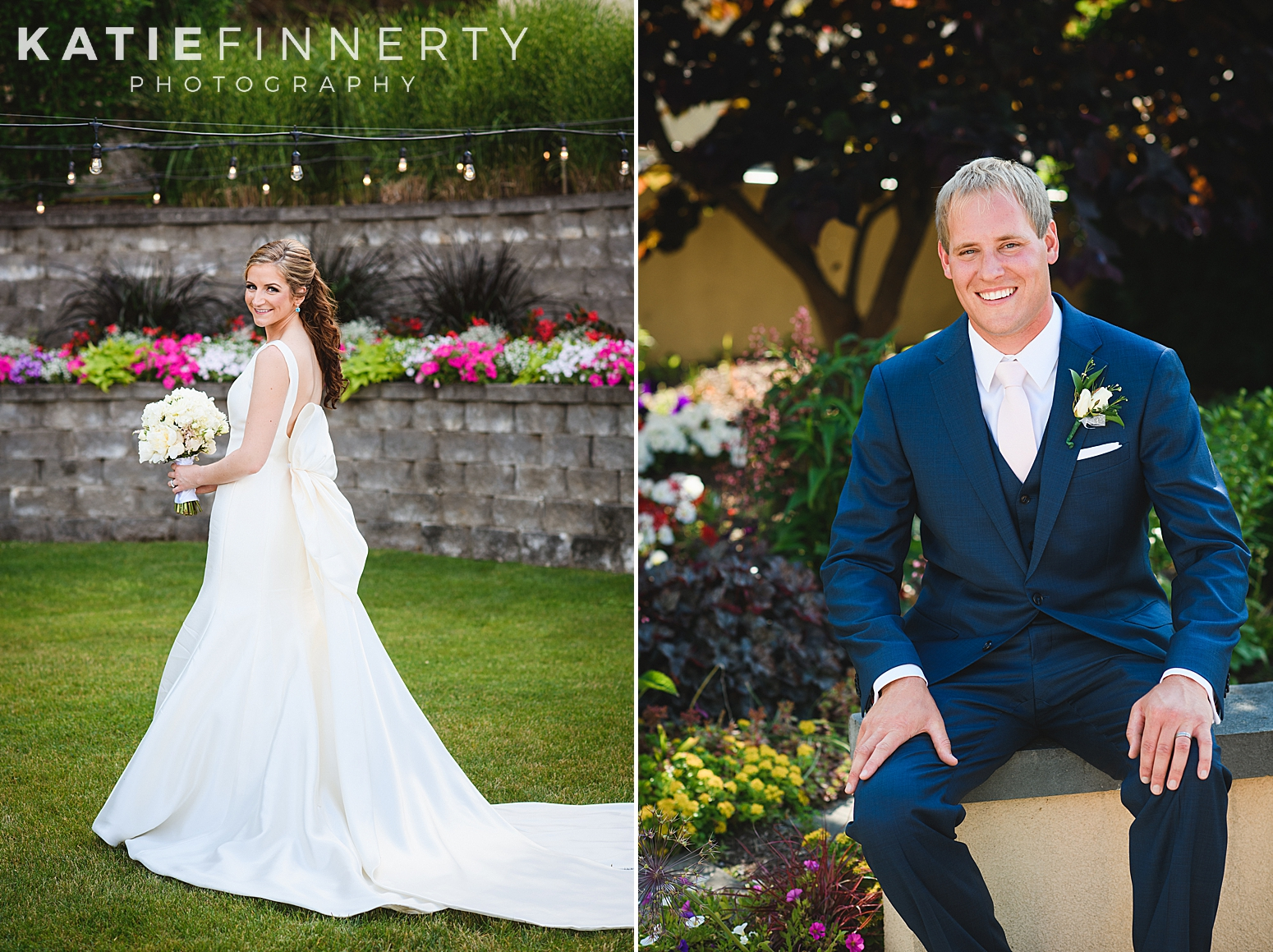 Heron Hill Winery Finger Lakes Wedding Photography