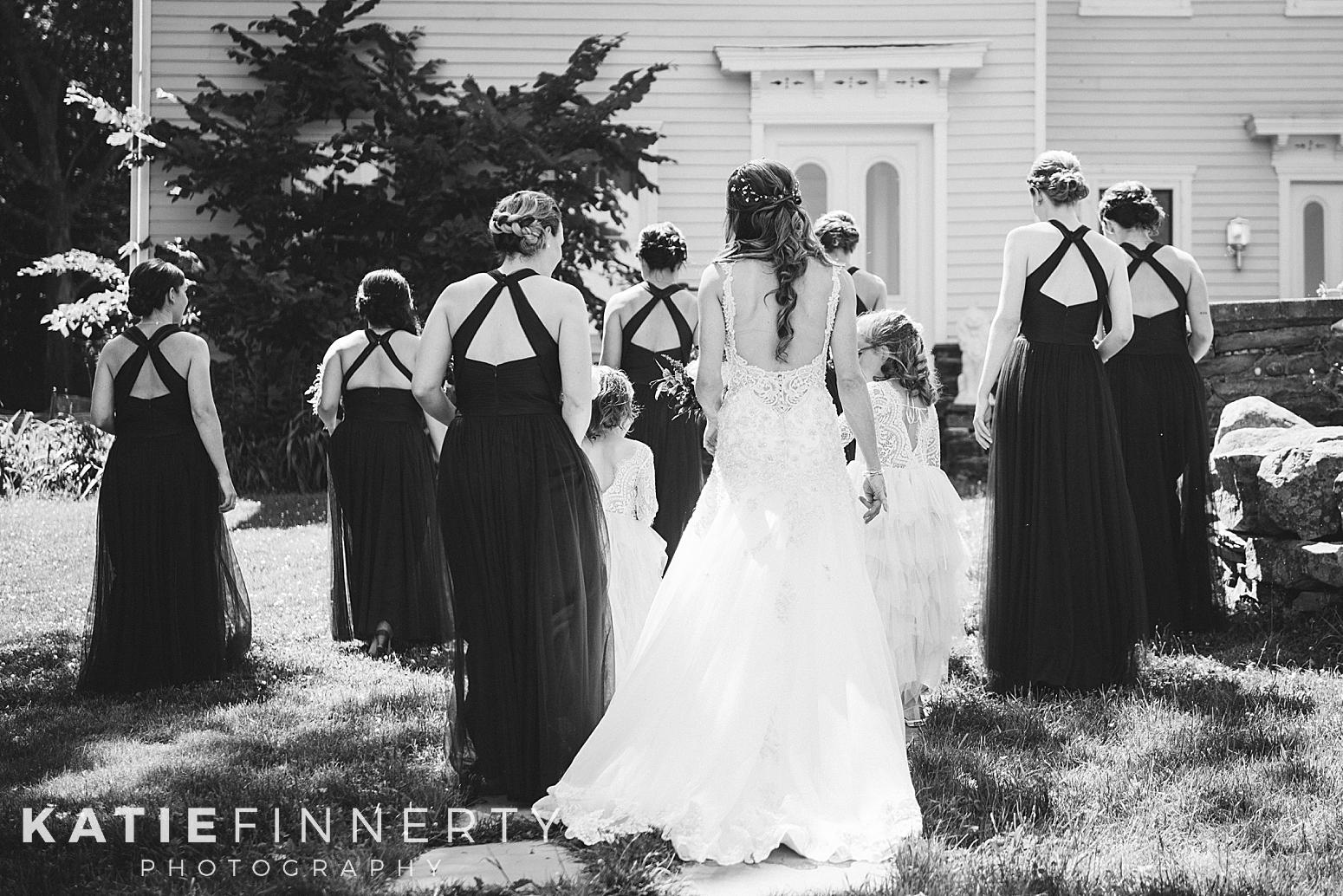 Blenheim Hill Farm Wedding Photography