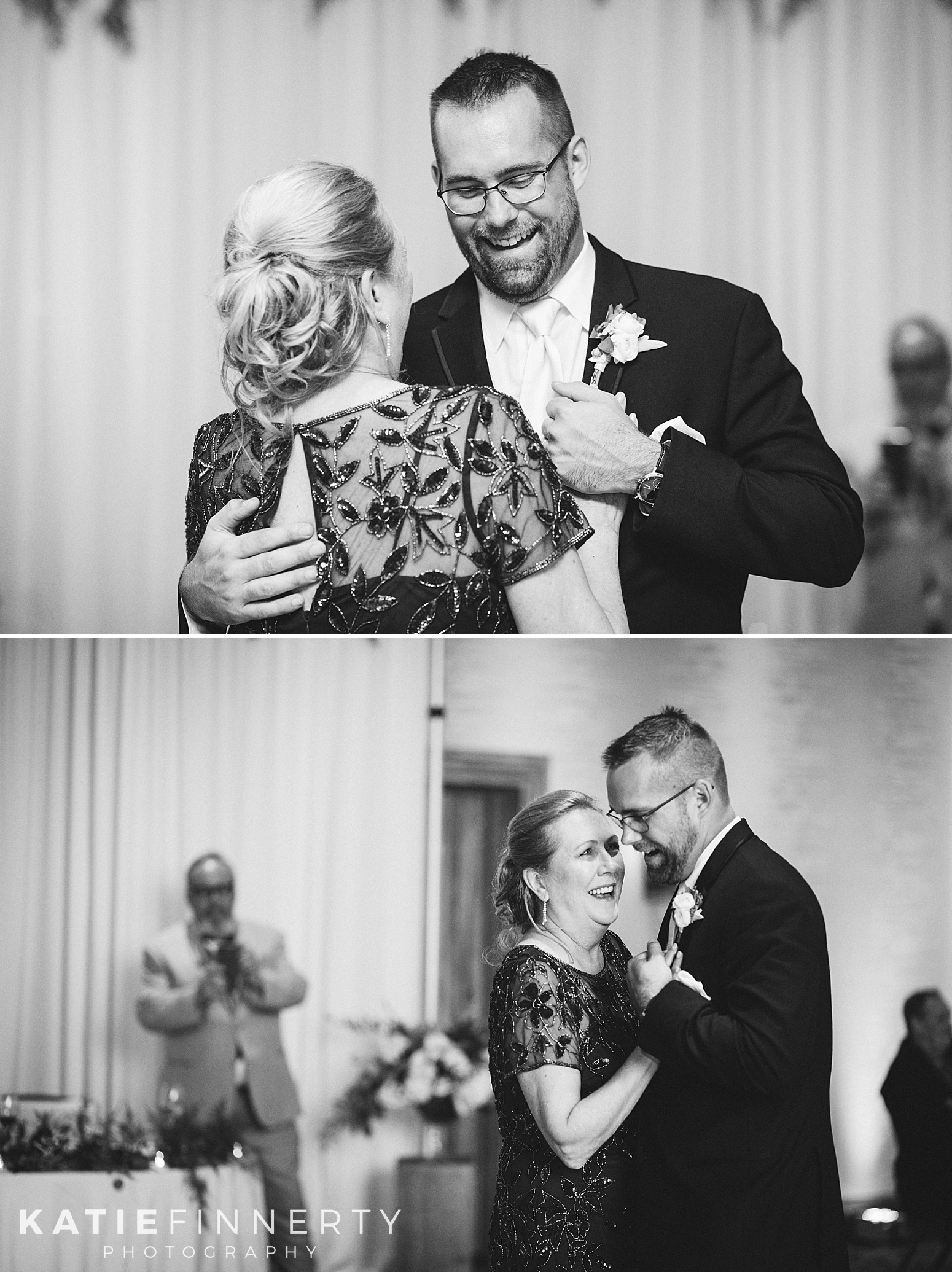 Rochester Airport Marriott Wedding Photography