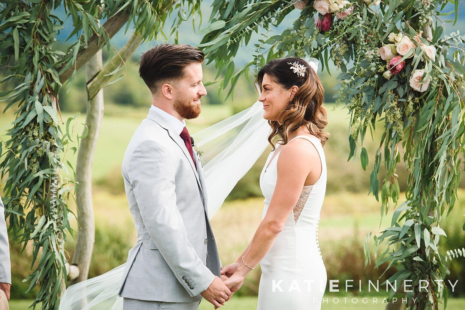 Gilbertsville Farmhouse Wedding Photography