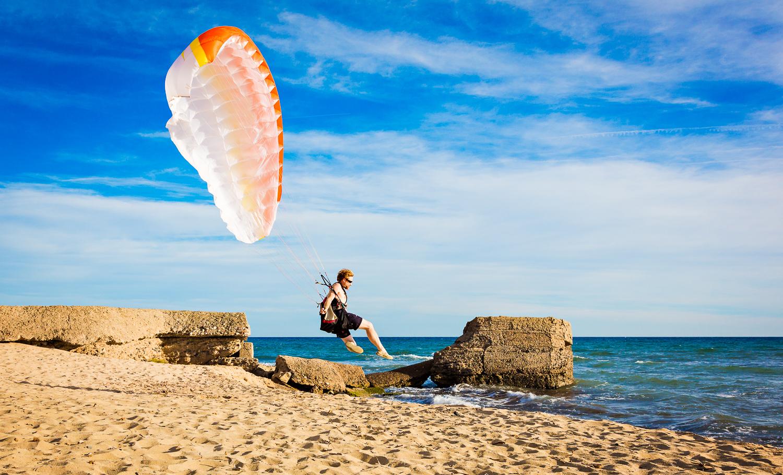 Balearic Coast, Spain