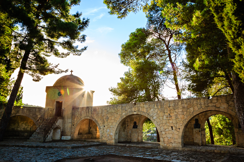 Arkadi Monastery