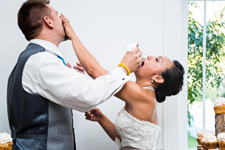 billings-montana-chanceys-wedding-reception-cake-eating.jpg