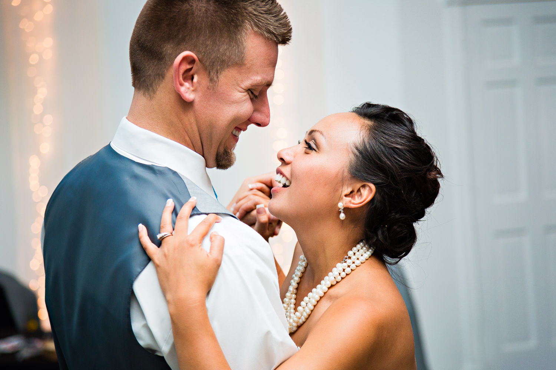 billings-montana-chanceys-wedding-reception-first-dance-embrace.jpg