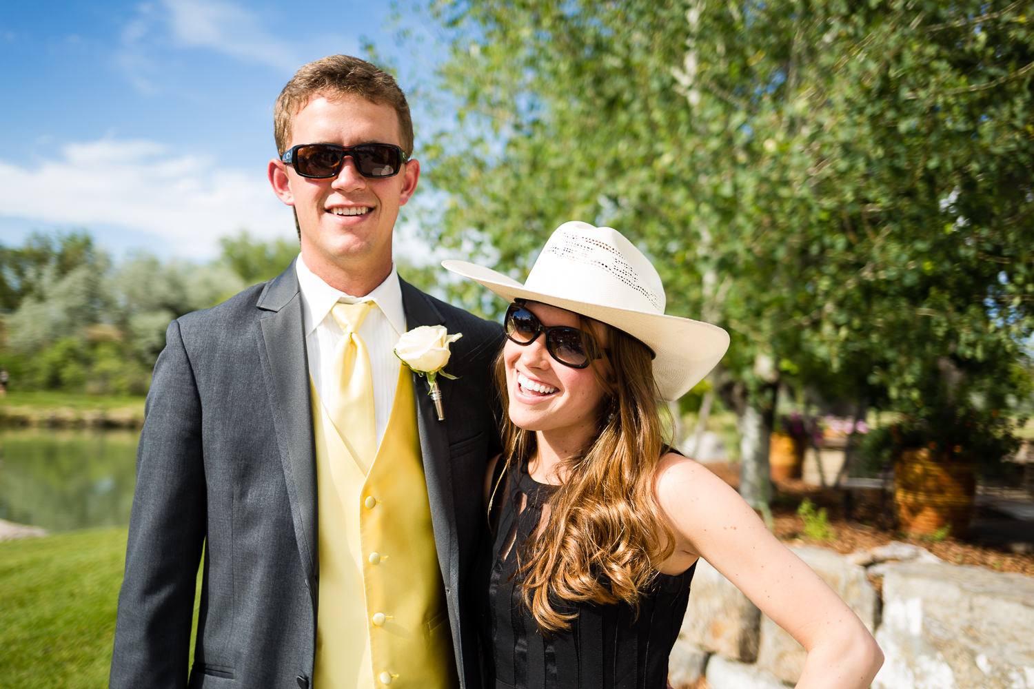 billings-montana-swift-river-ranch-wedding-candid-during-wedding-party-formals.jpg