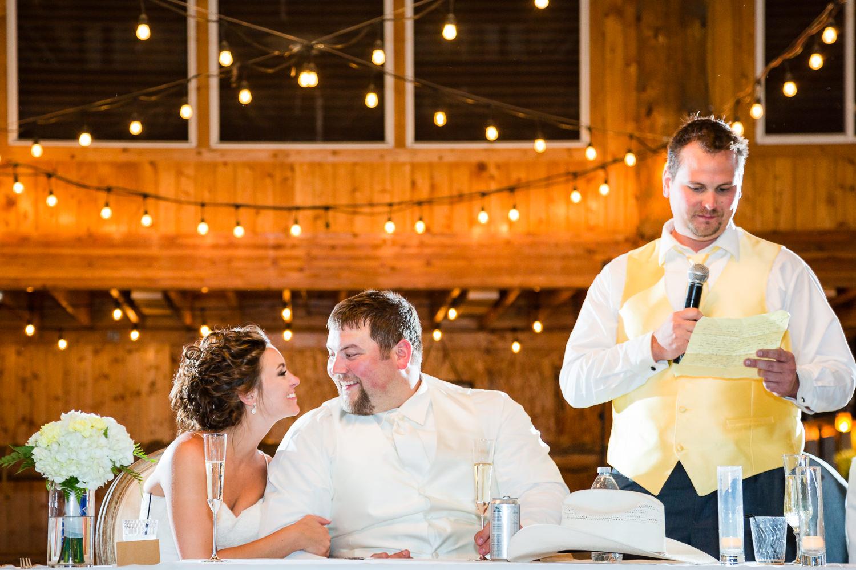 billings-montana-swift-river-ranch-wedding-reception-best-mans-toast.jpg