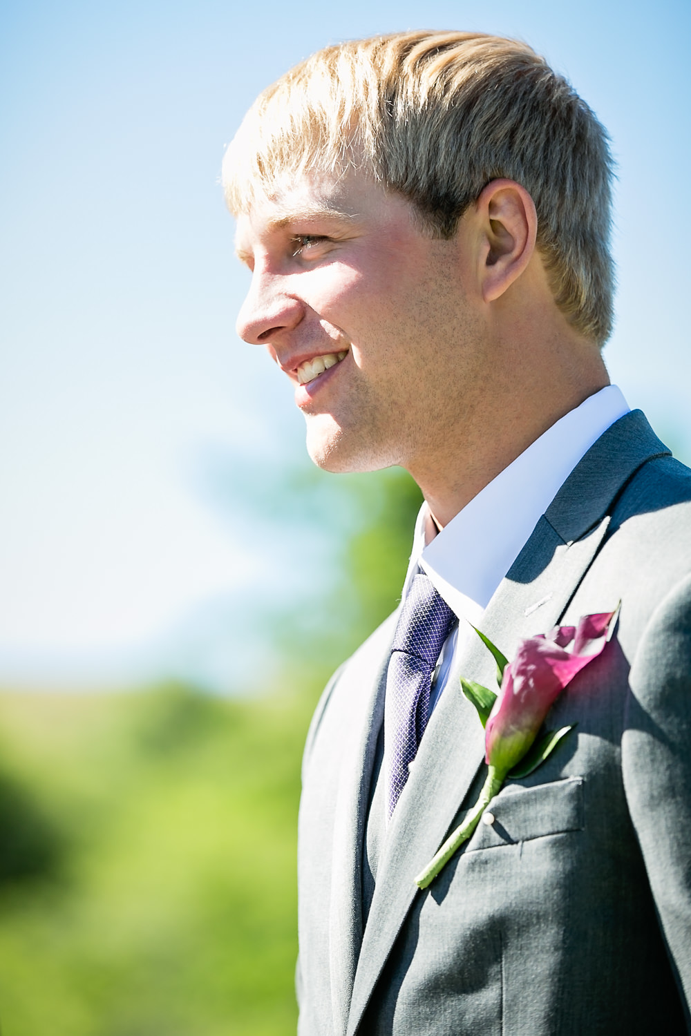 red-lodge-montana-wildflower-wedding-groom-during-ceremony.jpg