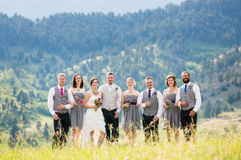 bozeman-montana-wedding-formal-wedding-party-against-bridgers.jpg