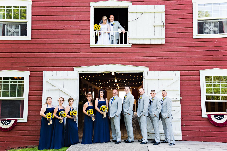 bozeman-montana-wedding-roys-barn-wedding-party-formal-by-barn.jpg