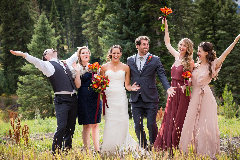 big-sky-montana-gallatin-riverhouse-wedding-bride-groom-siblings.jpg