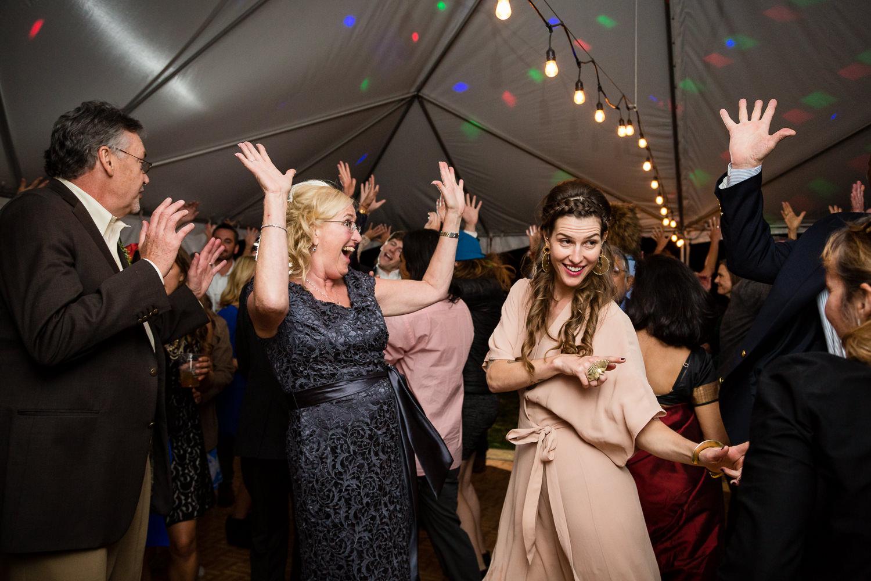 big-sky-montana-gallatin-riverhouse-wedding-grooms-mother-dancing-with-daughter.jpg