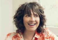 Jill Soloway writer and director.