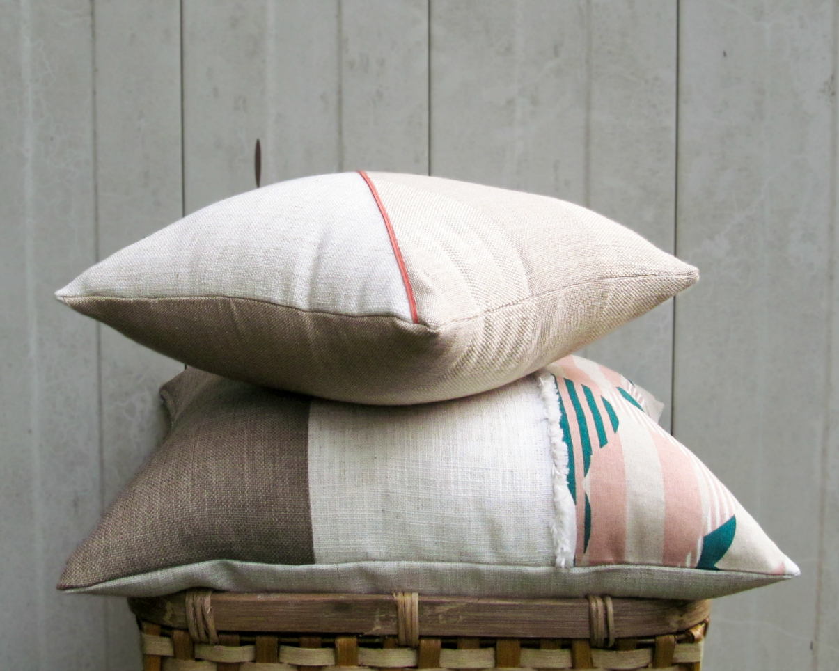 Little Crow Design Cushions