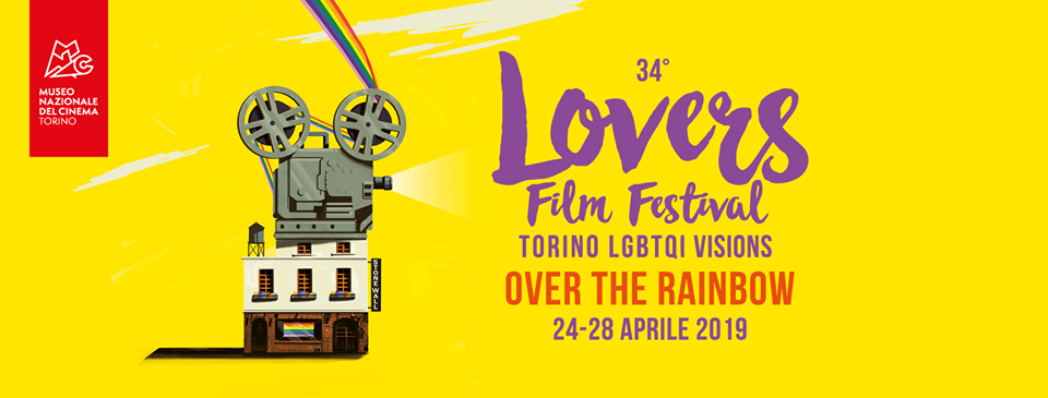 World Premiere - Torino April 25 - International Feature Film Competition