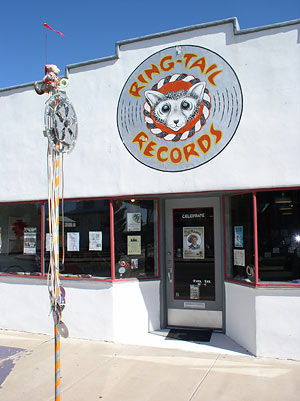 ring-tail-records
