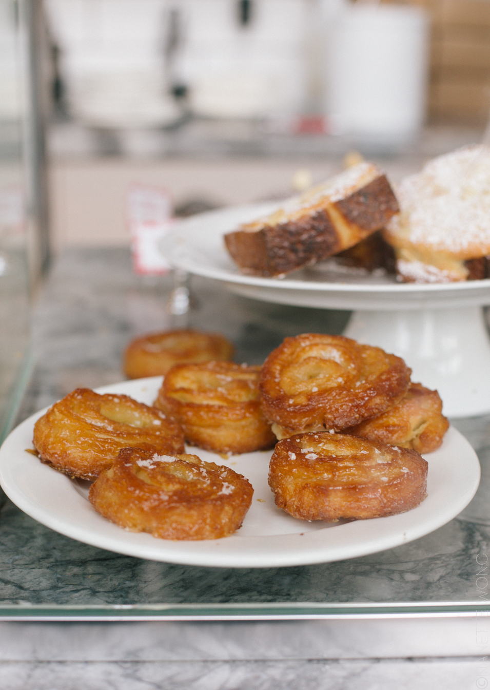 Kouign-Amann from Beaucoup Bakery