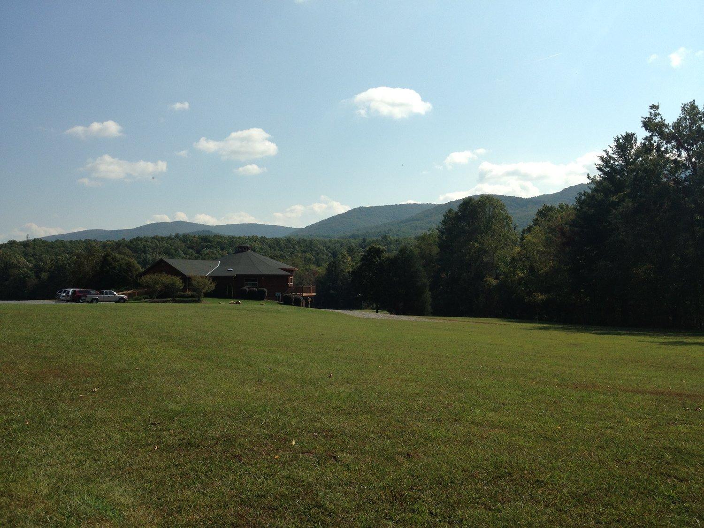 Goshen, VA - Sept 2012