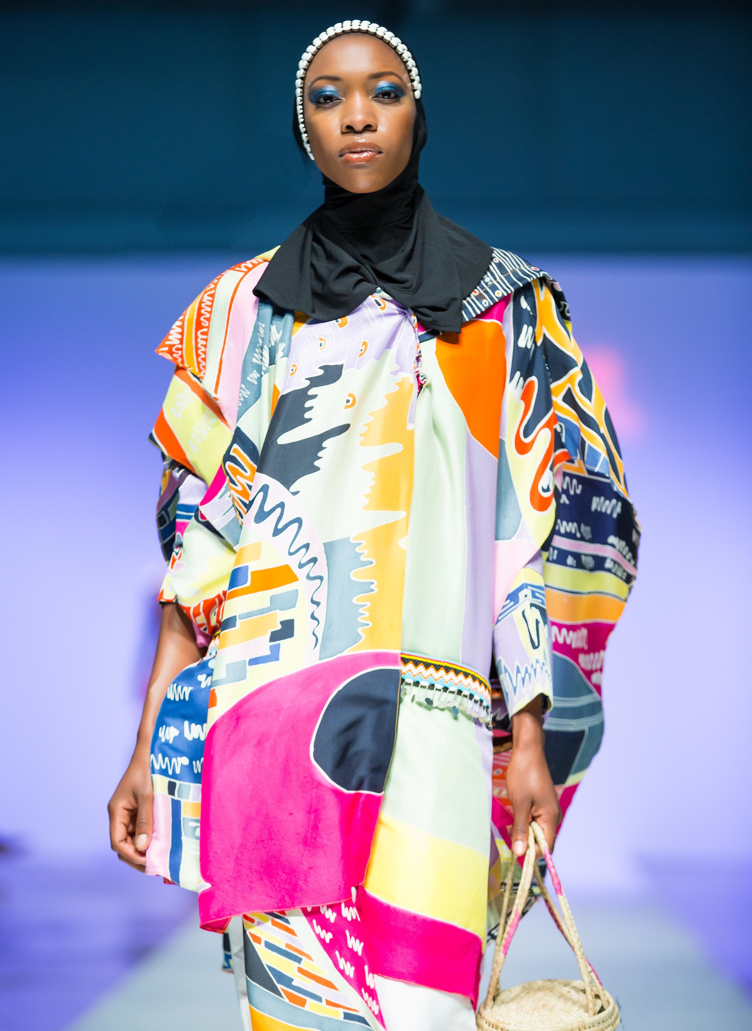 The Co-Identity Collection x Mama Bisara