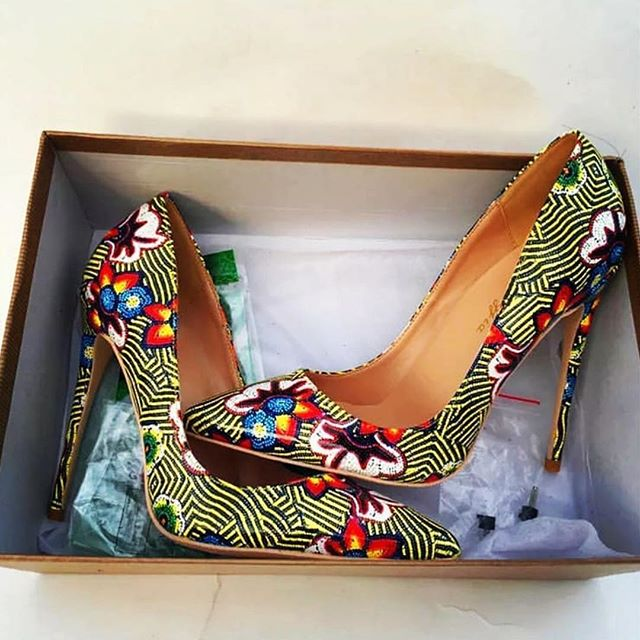 Who is also loving this shoe collection from @stylesafrik.co.uk 😍😍😍 📢📣Registration for Africa Fashion Week London 2019 is still ON❗️Click link in bio to Register❗️ _________________________________________________  #afwl #africanwear #collection #fashion #inspo #design #fashionweek #runway #uk #london #africa #africanfashion #models #womenswear #beautyinfocus #fashiondetails #trendy ————————————————————— @onlinefashiontv @shopsydoo @estatepropertyguide @bluxe_eu