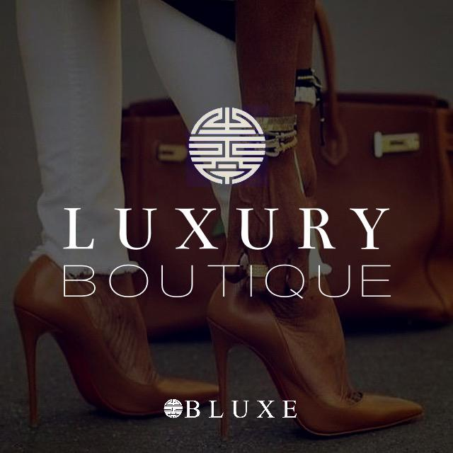 LUXURY BOUTIQUE   We've decided to include the Bluxe luxury market space, designed to showcase some of the leading and established brands within African fashion.
