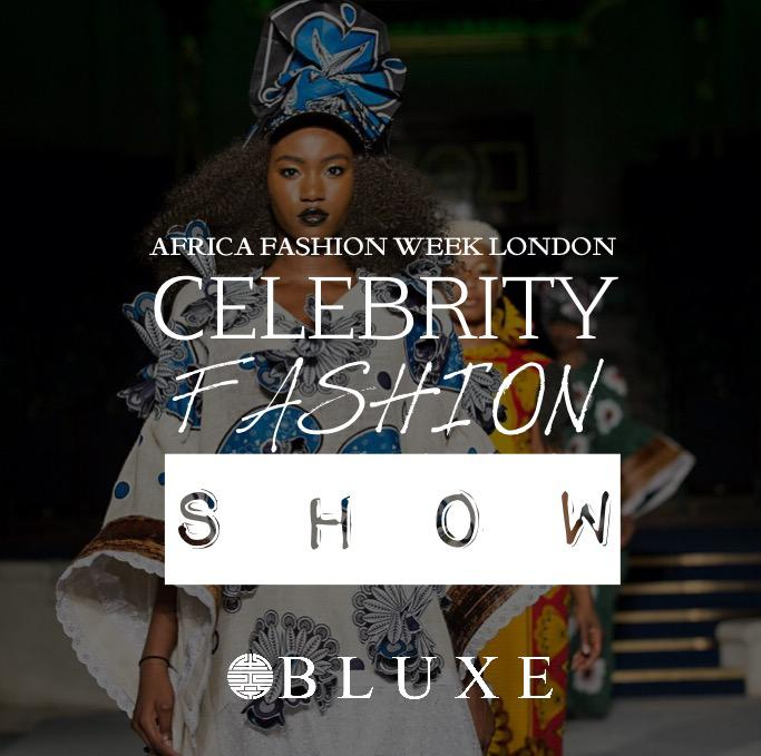 CELEBRITY FASHION SHOW   We will be hosting the first AFWL celebrity fashion show with several celebrity attendance including Richard Blackwood, Moelogo, and Atumpan to mention a few.