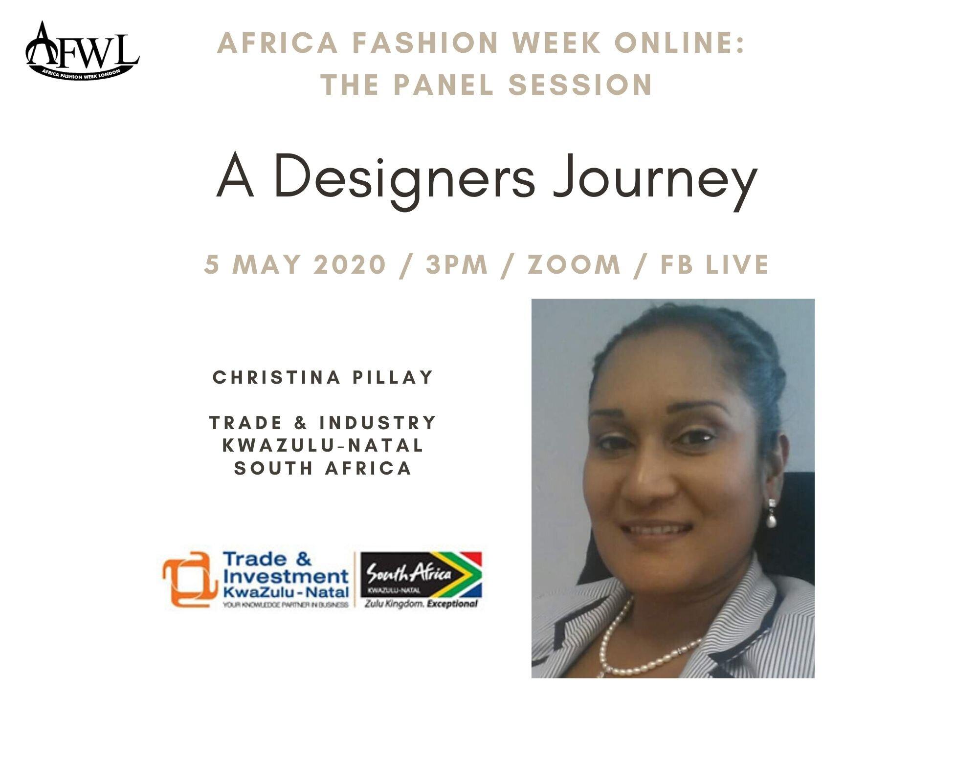 Webinars Africa Fashion Week London