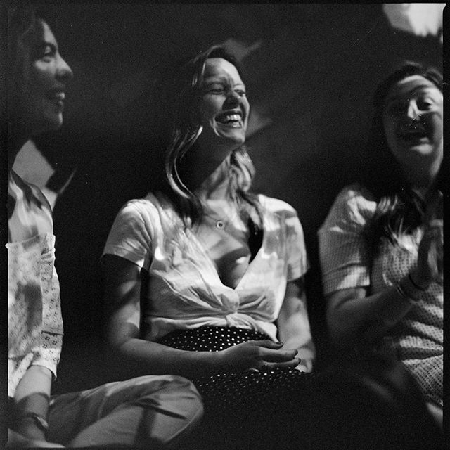 Wonder women 🥰 // Ilford 400