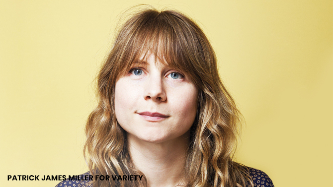 ANNIE BAKER | PLAYWRIGHT