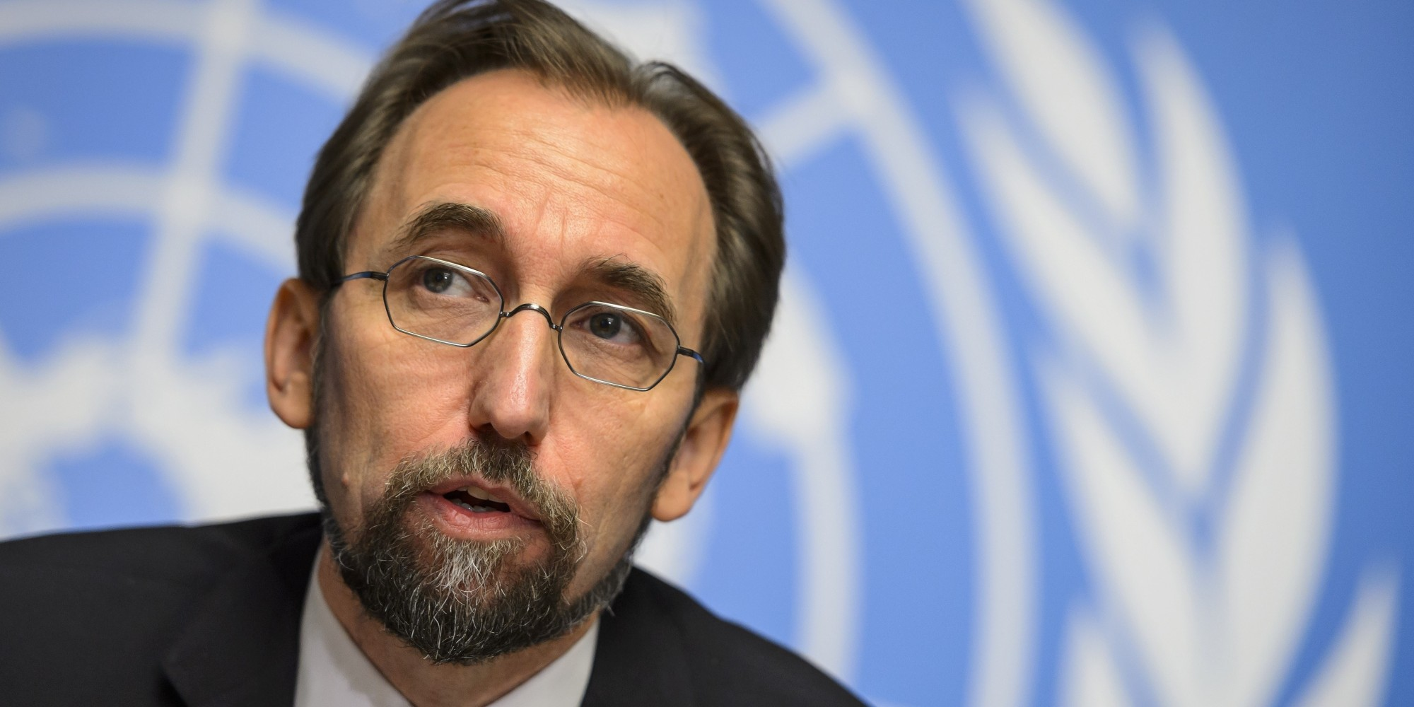 """Image from UNWatch.org    UN High Commissioner for Human Rights Zeid Ra'ad Al Hussein delivered the following speech at the Law Society in London.   26 June 2017  Earlier this month, Britain's Prime Minister called for human rights laws to be overturned if they were to """"get in the way"""" in the fight against terrorism. Specifically, Theresa May said there was a need """"to restrict the freedom and movement of terrorist suspects when we have enough evidence to know they are a threat, but not evidence to prosecute them in full in court."""" For an increasingly anxious public, shaken by the recent and dreadful terrorist attacks, her remarks no doubt reflected real anger and frustration, but they also seemed intended to strike a chord with a certain sector of the electorate, and it is this expectation that truly worries me.   British Government officials would probably claim the comments should be understood in the context of a tough electoral campaign, and would presumably try and reassure us quietly that the government's support for human rights remains steadfast and unchallengeable.  Whatever the intention behind her remarks, they were highly regrettable, a gift from a major Western leader to every authoritarian figure around the world who shamelessly violates human rights under the pretext of fighting terrorism. And it is not just the leaders.  A few days ago, citing Prime Minister May, a former Sri Lankan rear admiral delivered a petition to the President of the Human Rights Council. He demanded action be taken against my Office for """"forcing"""" Sri Lanka to undertake constitutional reforms, and for exerting pressure on them to create a hybrid court to try perpetrators of war crimes and crimes against humanity – when in reality, he claimed, all they had engaged in was fighting terrorism.  My first question: Why is international human rights law such an easy target? Why is it so misunderstood, so reviled by some, feared by others, spurned, attacked?  My second: If the Prime Mi"""