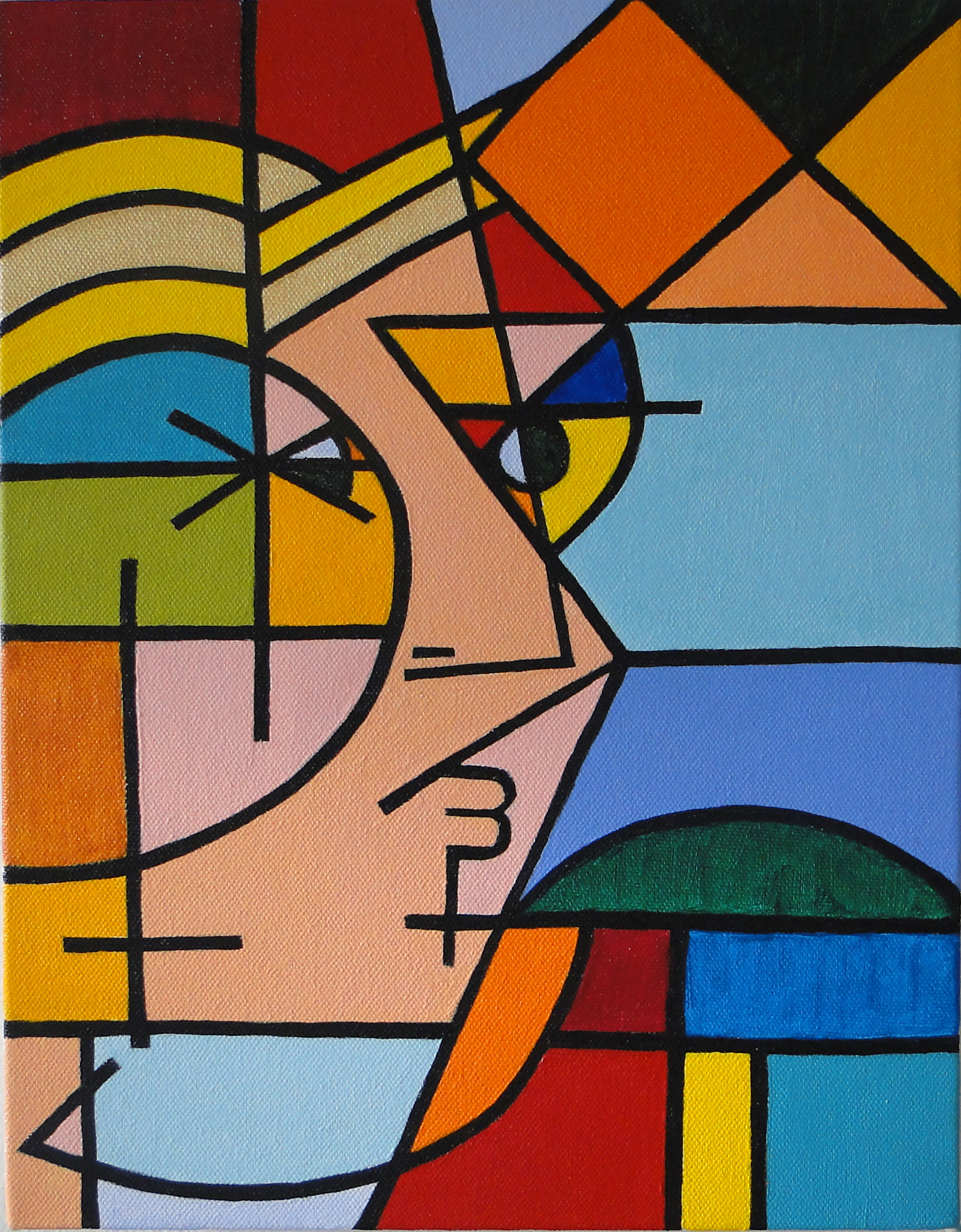Yo Picasso