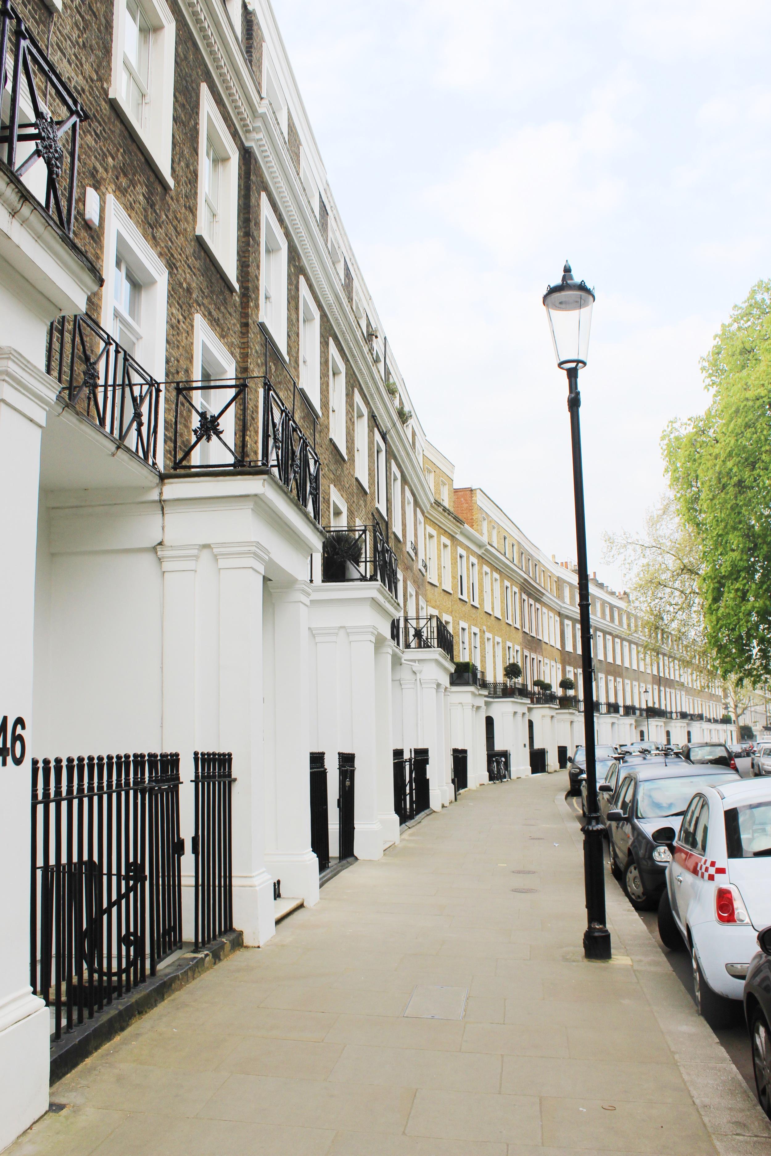 London To-Do's  | Sundays and Somedays