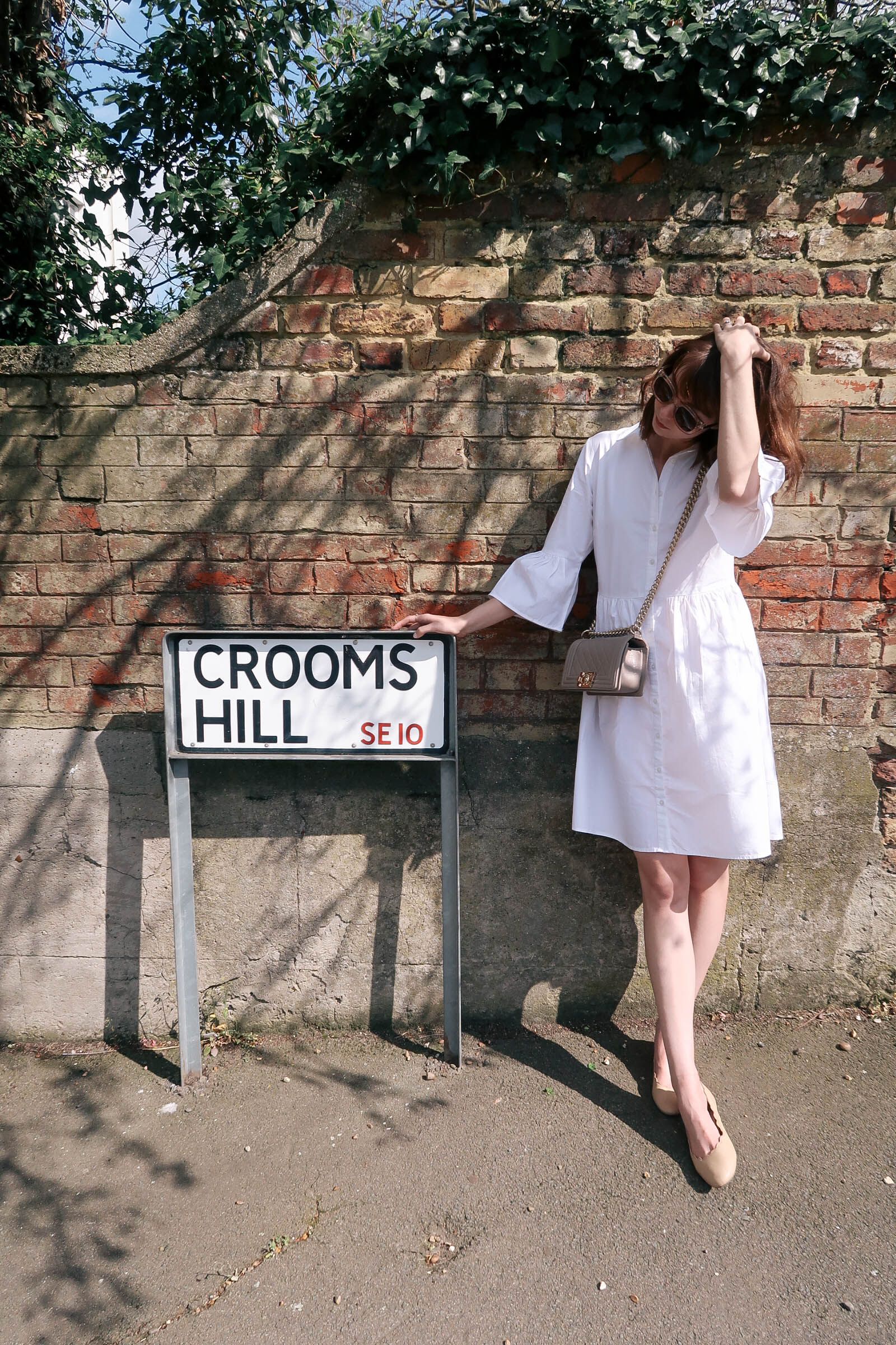Crooms Hill | Greenwich Strolls | Sundays and Somedays