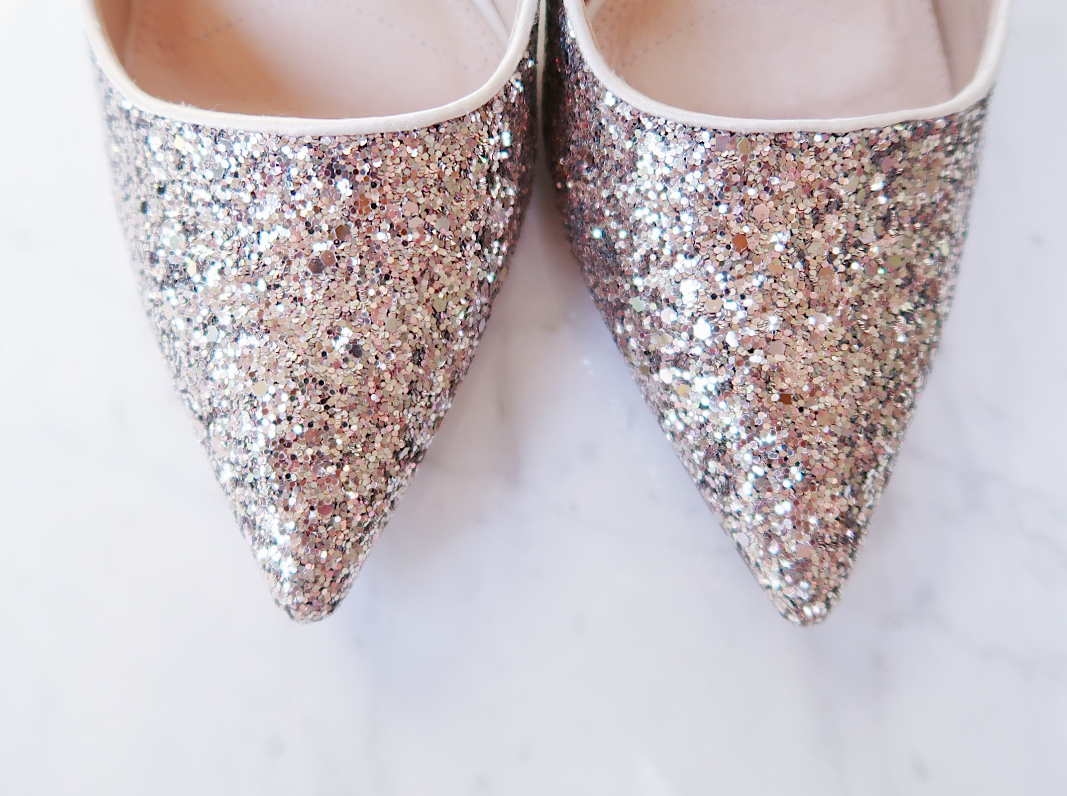 Glitter Topshop heels | Favorite Fall Shoes | Sundays and Somedays