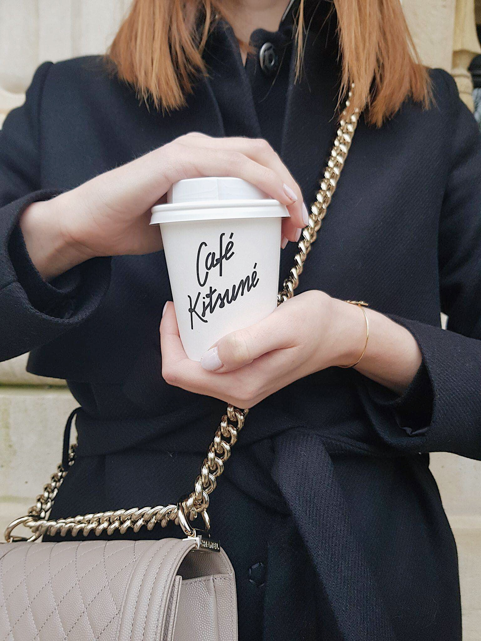 A Vegan Girls Weekend to Paris | Staying at The Hoxton, getting coffee at Cafe Kitsuné, and finding the best vegan eats | Sundays and Somedays
