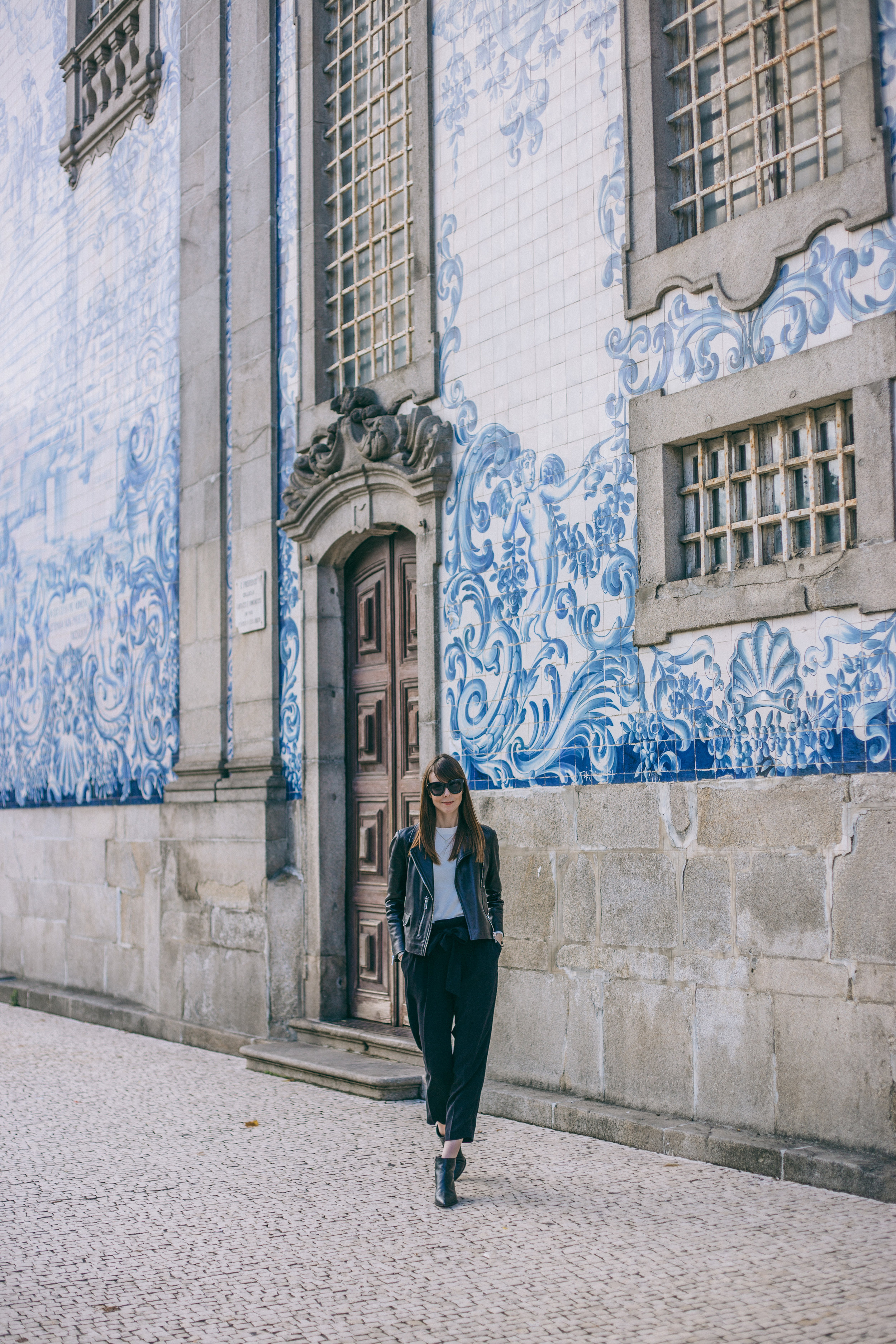 Three Day Porto Portugal Itinerary including tiled churches
