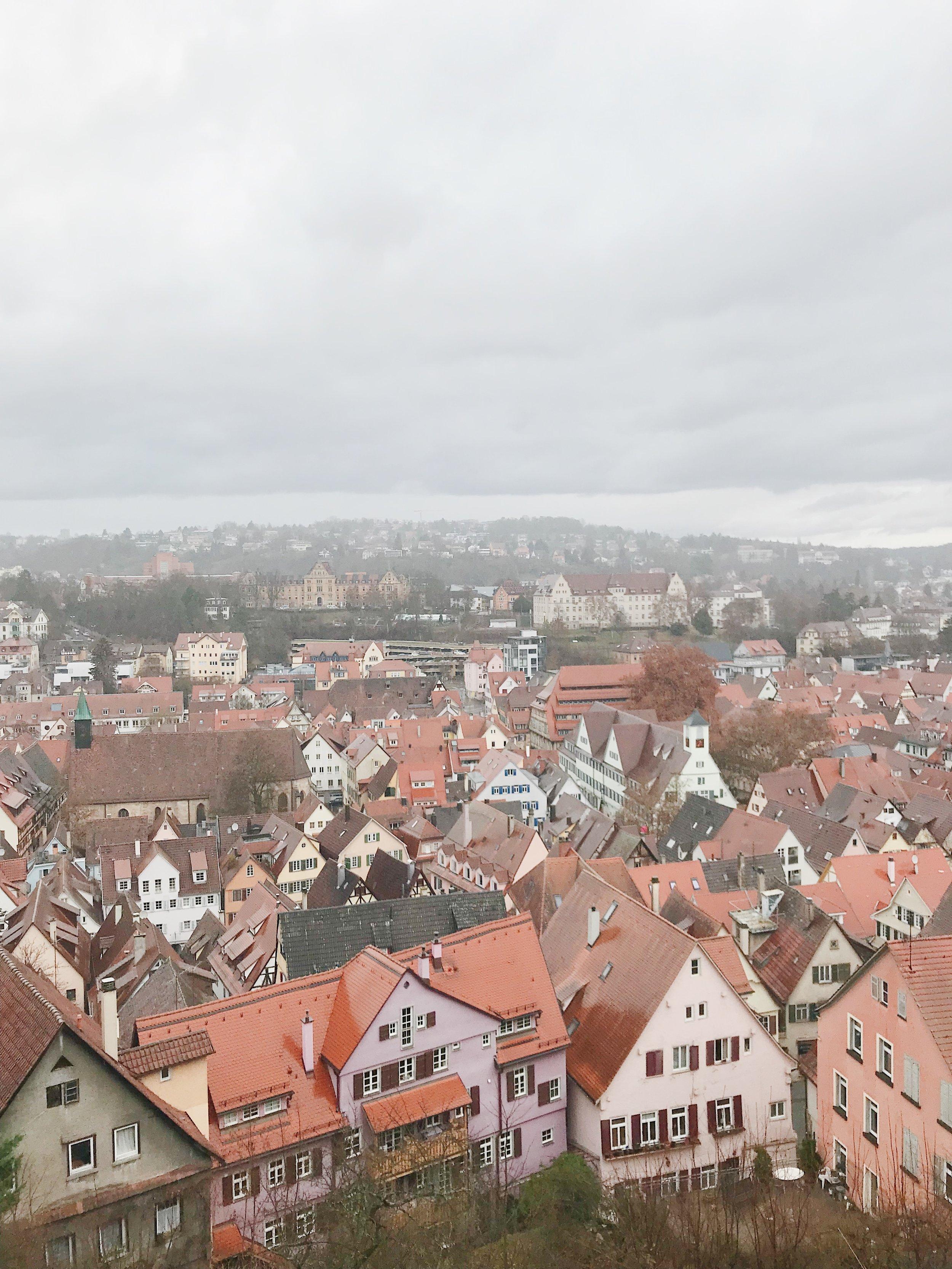 Christmas Markets of Southwest Germany