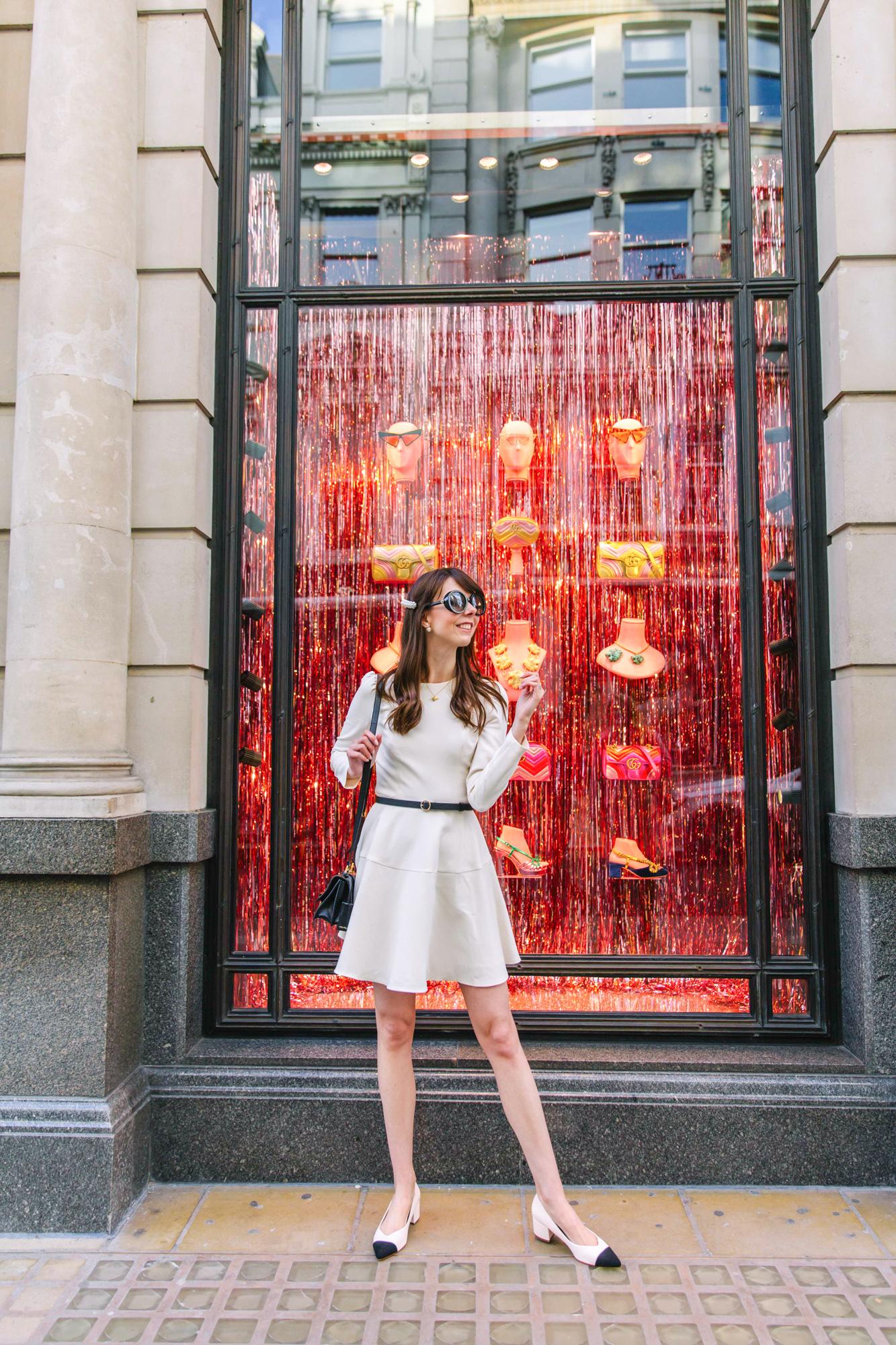 Gal Meets Glam Celeste White Long Sleeve Dress-3.jpg