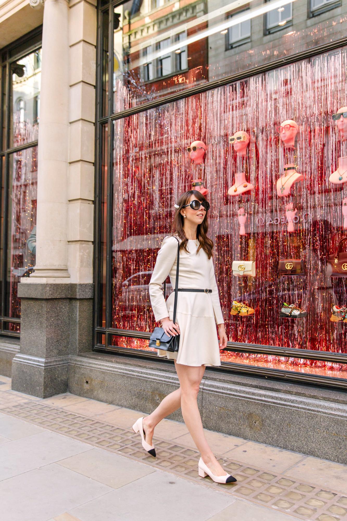 Gal Meets Glam Celeste White Long Sleeve Dress-4.jpg