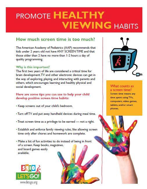 Promote Healthy Viewing Habits.JPG