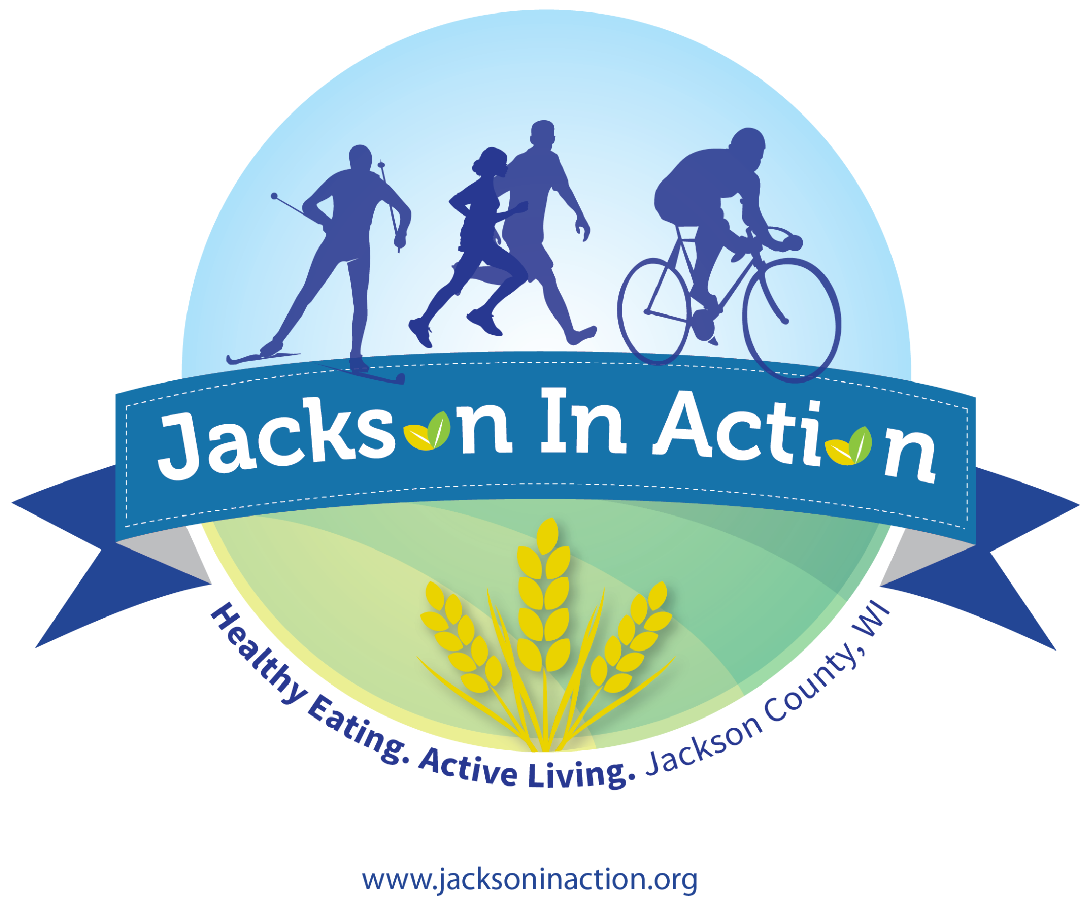 Jackson in Action Monthly Fitness Newsletter -