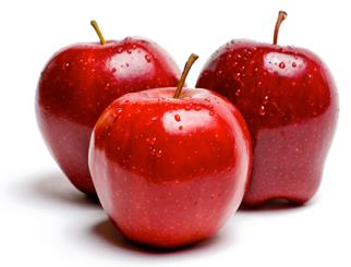 Harvest of the Month - Apple Info.Click Here