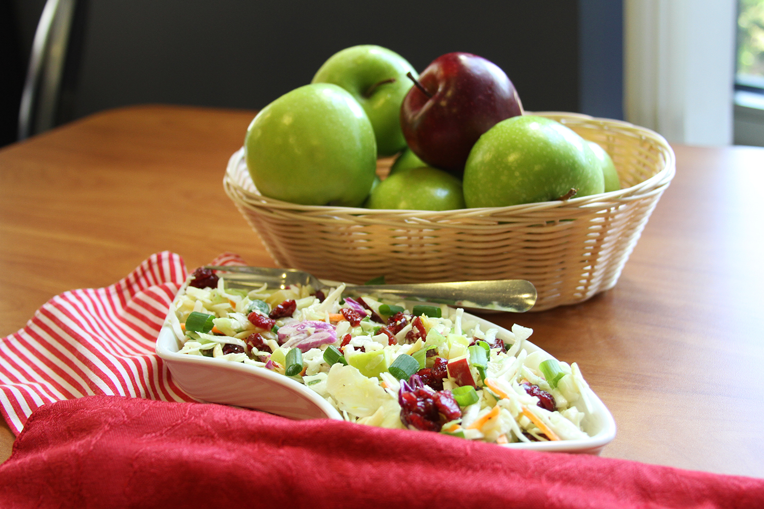 Harvest of the Month - Taste the featured recipe on Oct. 17 at Black River Memorial Hospital, More info here