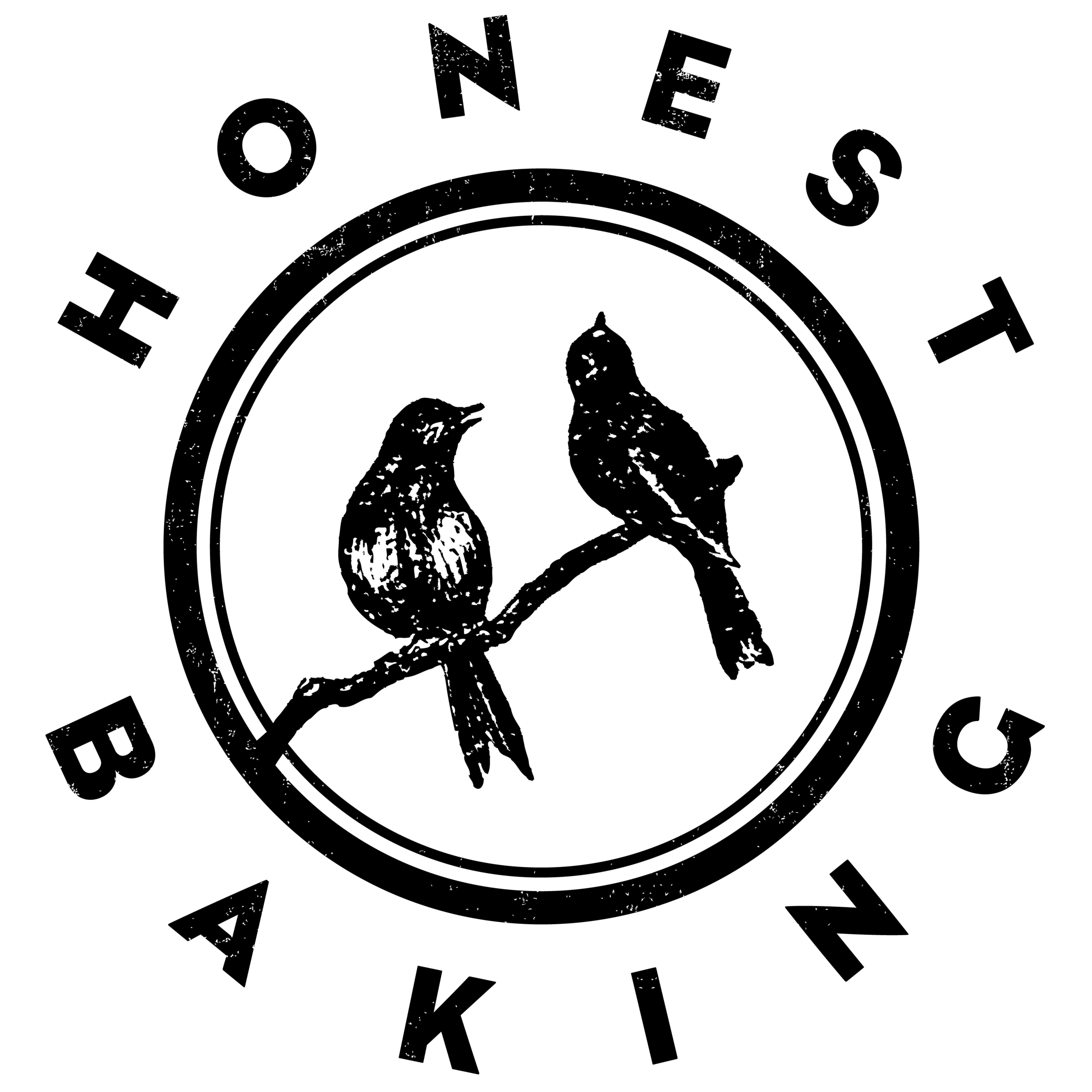 Honest Baking Logo