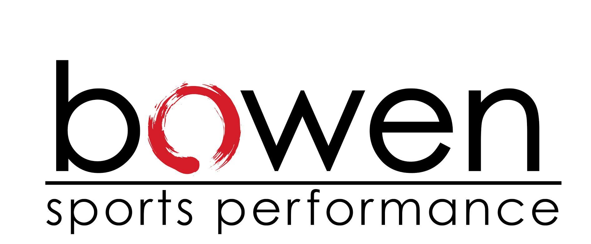 Bowen Sports Performance