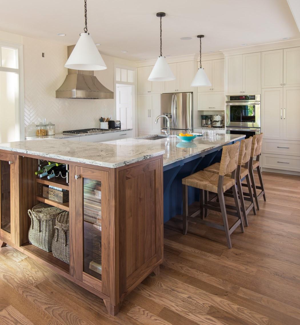 Kitchen Genesis By E. Rose Design