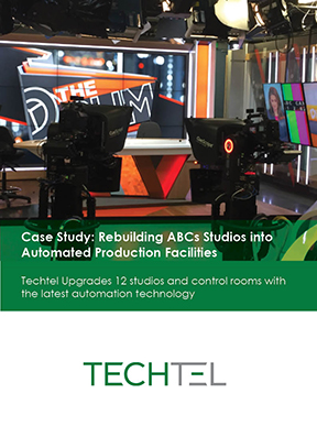 Techtel: Broadcast Systems Integration in Asia-Pacific