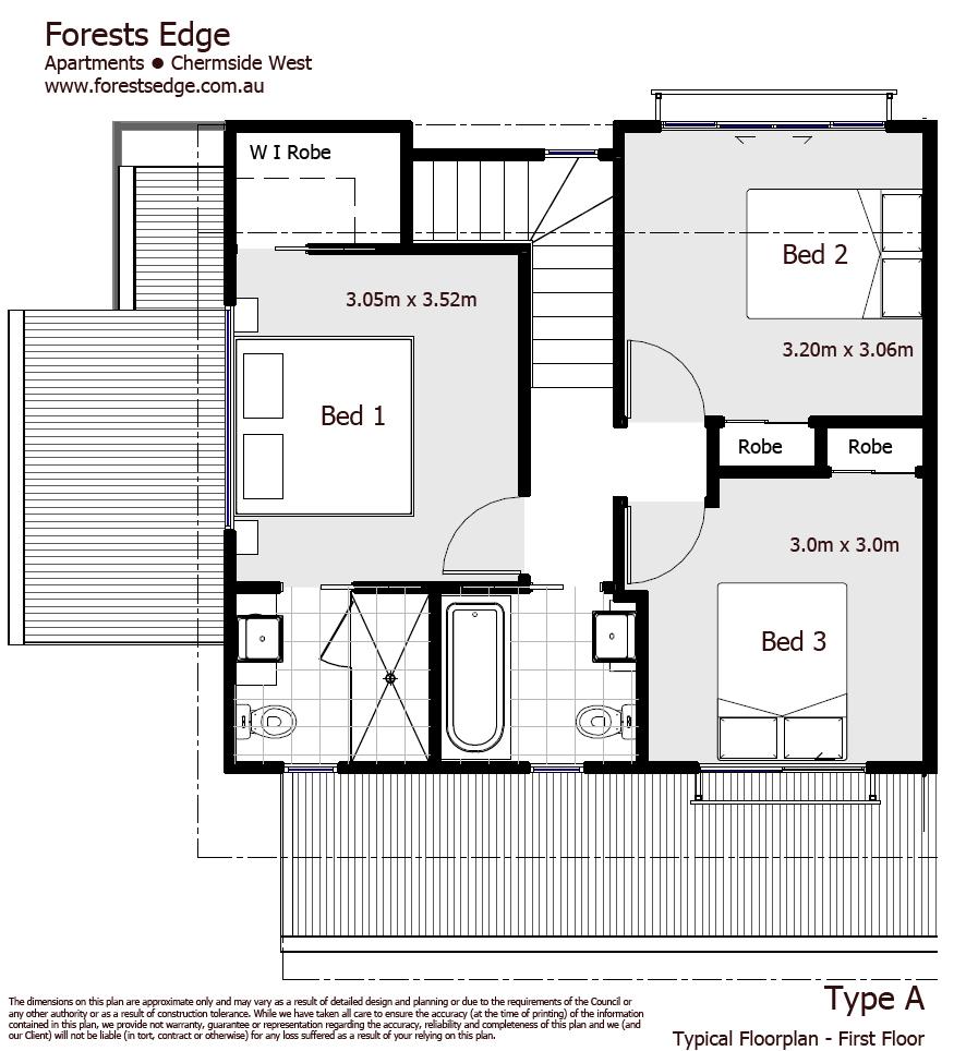 Type A Floorplan - Townhouse First Floor copy.jpg