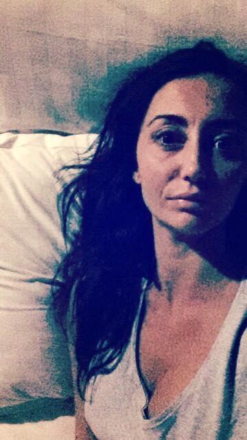 Lauren Raso depression